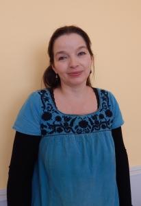 Nadja Driesch