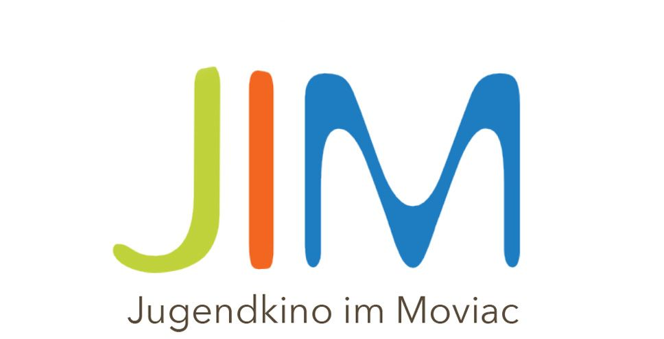 Logo JIM - Jugendkino im Moviac