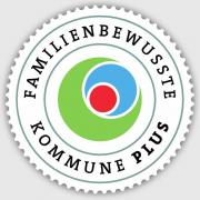Logo Familienbewusste Kommune